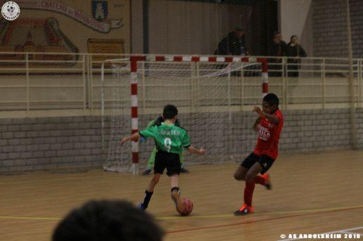 AS Andolsheim criterium U 13 1 er Tour Futsal 00076