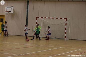 AS Andolsheim criterium U 13 1 er Tour Futsal 00091