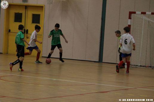 AS Andolsheim criterium U 13 1 er Tour Futsal 00108