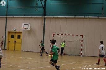 AS Andolsheim criterium U 13 1 er Tour Futsal 00112