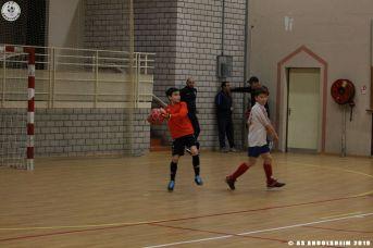 AS Andolsheim criterium U 13 1 er Tour Futsal 00114