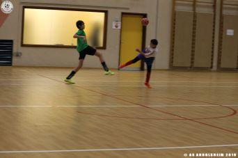 AS Andolsheim criterium U 13 1 er Tour Futsal 00115