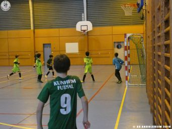 AS Andolsheim U 11 tournoi Futsal 01022020 00037