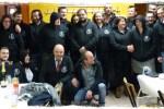 Les bénévoles de l'ASA à l'honneur !