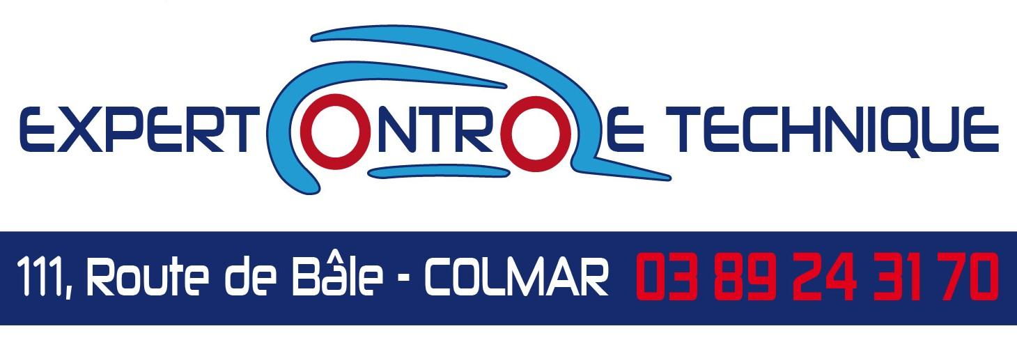 LOGO CONTROLE TECHNIQUE