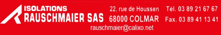 LOGO RAUSCHMAIER