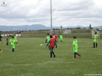 AS Andolsheim U 13 Amical ASA 1 Vs ASA 2 29082020 00003