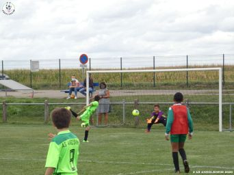 AS Andolsheim U 13 Amical ASA 1 Vs ASA 2 29082020 00006