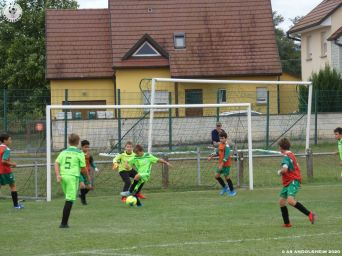 AS Andolsheim U 13 Amical ASA 1 Vs ASA 2 29082020 00007