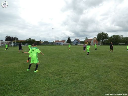 AS Andolsheim U 13 Amical ASA 1 Vs ASA 2 29082020 00020