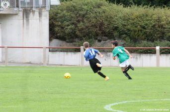 AS Andolsheim U 15 Amical vs AS Munster 29082020 00001
