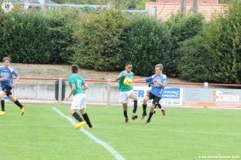 AS Andolsheim U 15 Amical vs AS Munster 29082020 00003