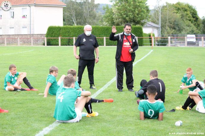 AS Andolsheim U 15 Amical vs AS Munster 29082020 00020