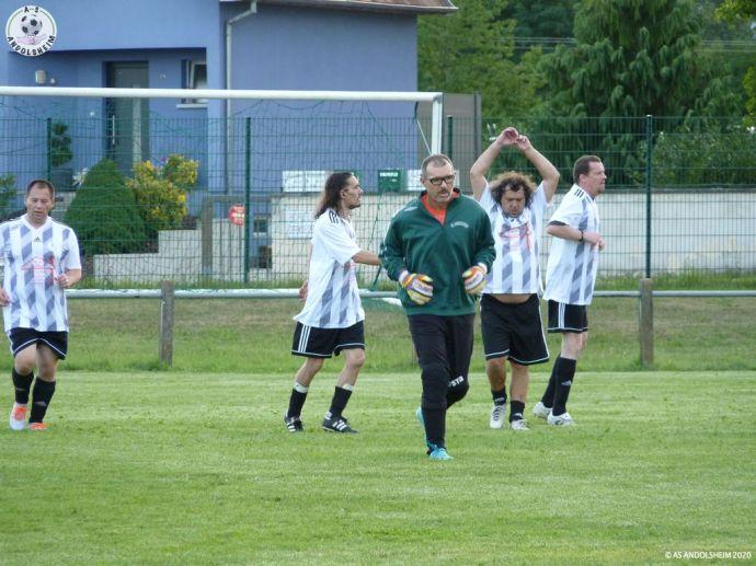 AS Andolsheim Veterans vs FC Illhaeusern 00000