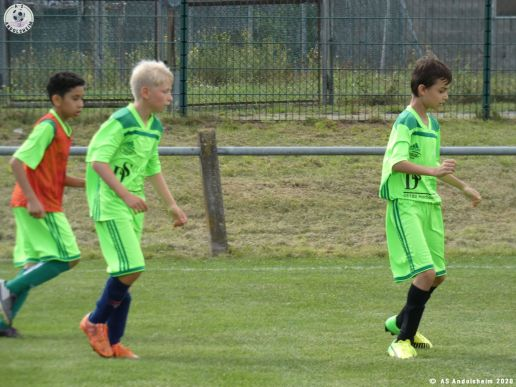 AS ANDOLSHEIM U 13 ASA 1 VS ASA 2 05092020 00017