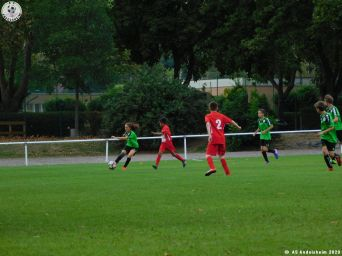 AS ANDOLSHEIM U 15 VS AS Ribeauville 05092020 00029