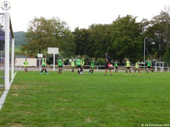 AS ANDOLSHEIM U 15 VS AS Ribeauville 05092020 00038