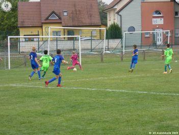 AS Andolsheim Coupe U13ASA_vs_Biesheim 19092020 00004
