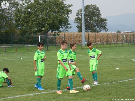 AS Andolsheim Coupe U13ASA_vs_Biesheim 19092020 00011