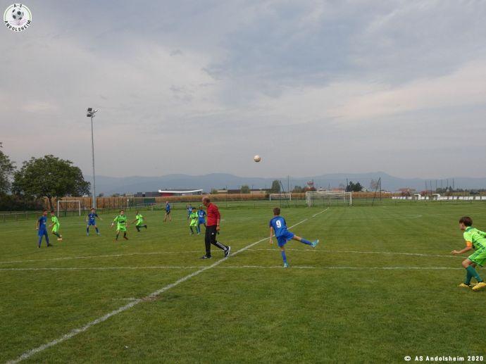 AS Andolsheim Coupe U13ASA_vs_Biesheim 19092020 00021