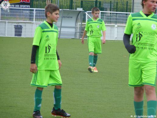 AS Andolsheim U 13 vs FC Benwihr 26092020 00010