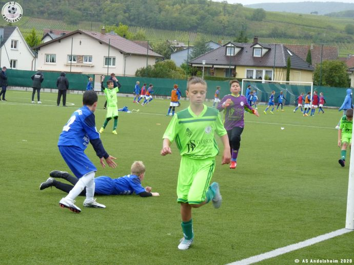 AS Andolsheim U 13 vs FC Benwihr 26092020 00022