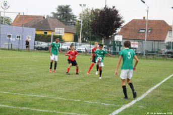 AS Andolsheim U 15 1 Coupe Credit Mutuel vs Avenir Vauban 00014