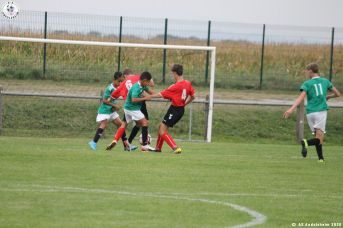 AS Andolsheim U 15 1 Coupe Credit Mutuel vs Avenir Vauban 00015