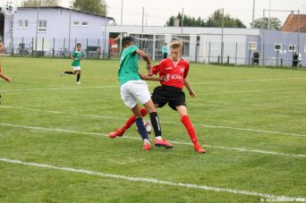 AS Andolsheim U 15 1 Coupe Credit Mutuel vs Avenir Vauban 00018
