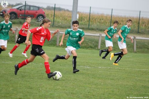 AS Andolsheim U 15 1 Coupe Credit Mutuel vs Avenir Vauban 00028