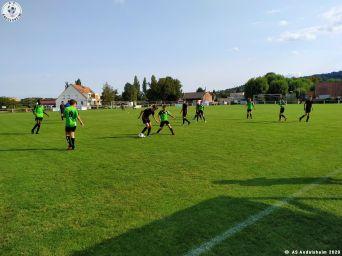 U 15 2 vs A.S.Bischoffsheim 12092020 00023
