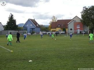 AS Andolsheim U 13 1 Coupe vs FC Grussenheim 10102020 00003