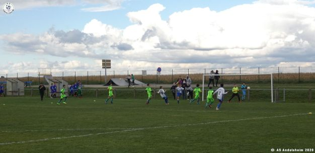 AS Andolsheim U 13 1 Coupe vs FC Grussenheim 10102020 00007