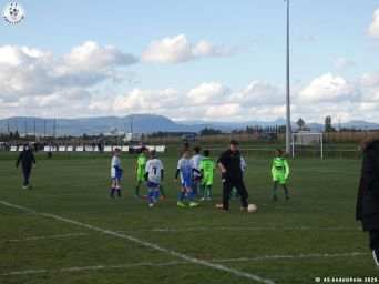 AS Andolsheim U 13 1 Coupe vs FC Grussenheim 10102020 00018