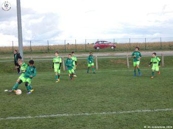 AS Andolsheim U 13 1 Coupe vs FC Grussenheim 10102020 00024