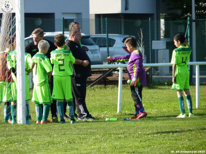 AS Andolsheim U 13 VS FC Horbourg Wihr 30092020 00008