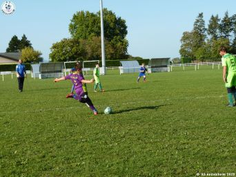 AS Andolsheim U 13 VS FC Horbourg Wihr 30092020 00012
