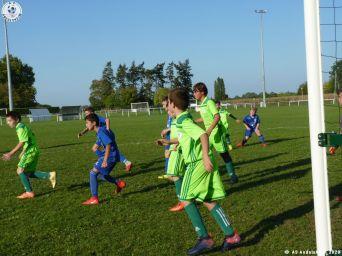 AS Andolsheim U 13 VS FC Horbourg Wihr 30092020 00018