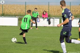 AS Andolsheim U 15 amical vs FC Morschwiller 10102020 00001
