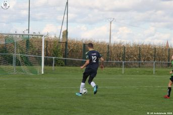 AS Andolsheim U 15 amical vs FC Morschwiller 10102020 00015