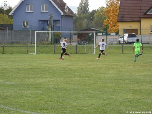 AS Andolsheim U13 1 vs SR BERGHEIM 21102020 00015