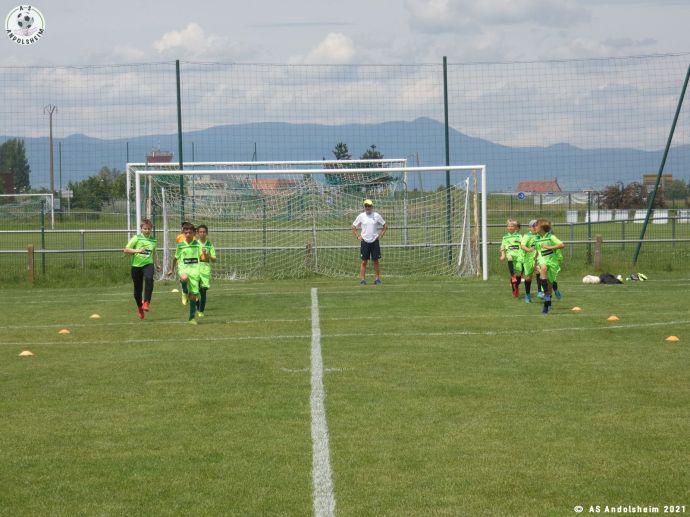 Amical U13 ASA vs FC Oberhergheim vs AS Herrlisheim 12062021 00000