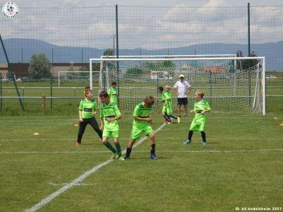 Amical U13 ASA vs FC Oberhergheim vs AS Herrlisheim 12062021 00005