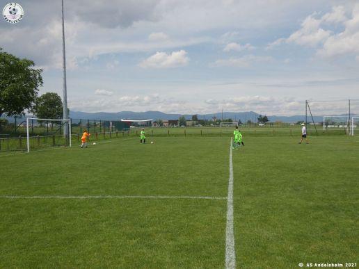 Amical U13 ASA vs FC Oberhergheim vs AS Herrlisheim 12062021 00010