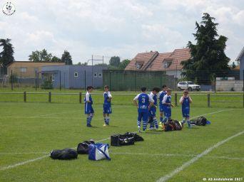 Amical U13 ASA vs FC Oberhergheim vs AS Herrlisheim 12062021 00013