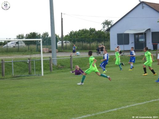 Amical U13 ASA vs FC Oberhergheim vs AS Herrlisheim 12062021 00020