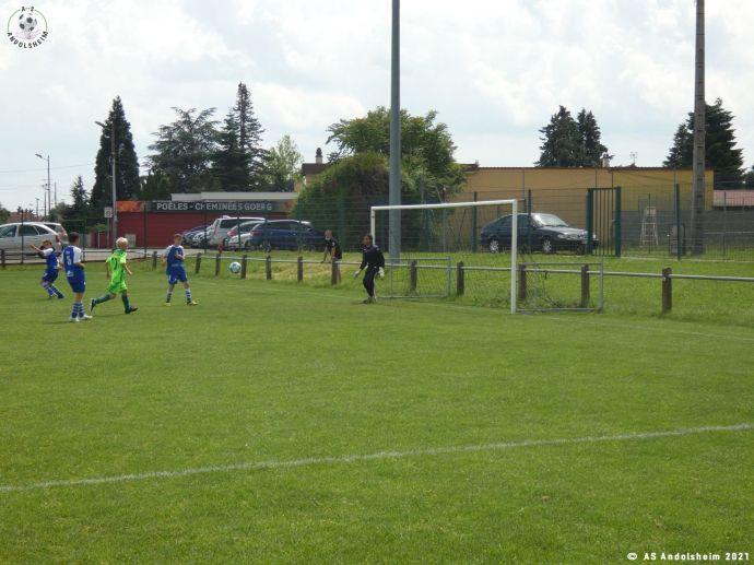 Amical U13 ASA vs FC Oberhergheim vs AS Herrlisheim 12062021 00030