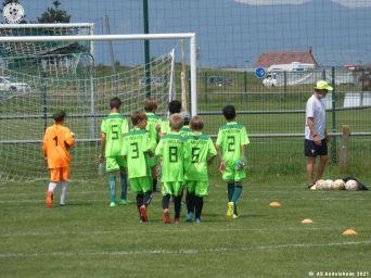 Amical U13 ASA vs FC Oberhergheim vs AS Herrlisheim 12062021 00034