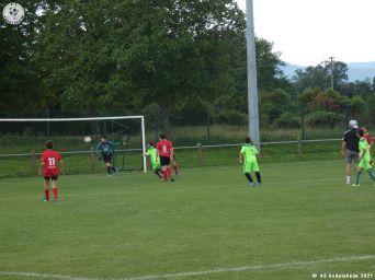 Amical U13 ASA vs FC Oberhergheim vs AS Herrlisheim 12062021 00038