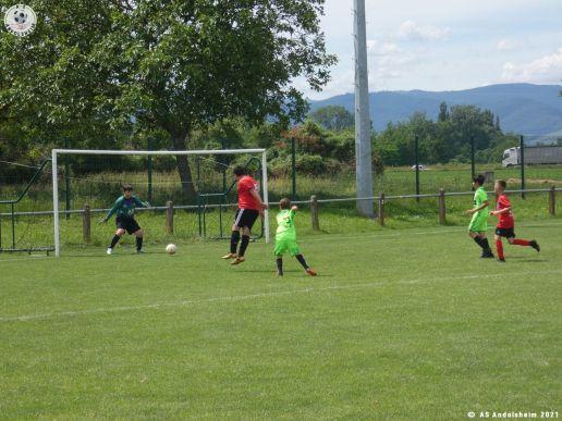 Amical U13 ASA vs FC Oberhergheim vs AS Herrlisheim 12062021 00043